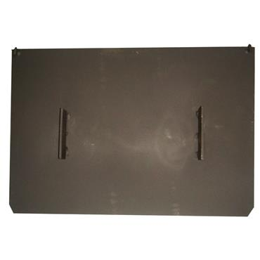Green 25Kw Baffle Plate Old Style - Straight