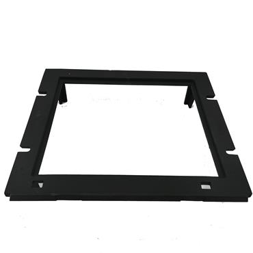 Green 25Kw Grate Holder with Frame