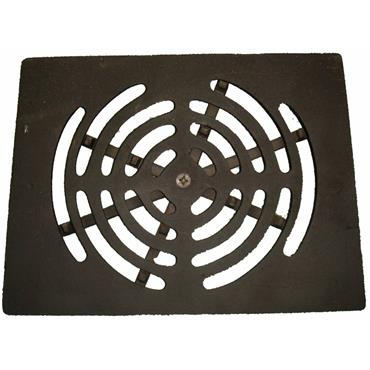 Green 25Kw Grate