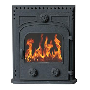 Green 5kw / Arch Insert Left Side Plate