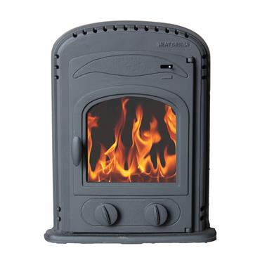 Arched 5Kw Insert New Side Plate RH