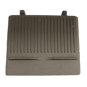 HD5 Black Insert V1 Back plate
