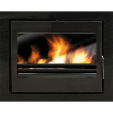 Vitae/Firewarm 11Kw Cas Lower Baffle (Skamol Brick Only)V2