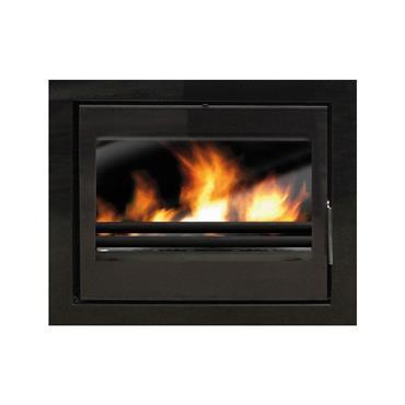 Vitae/Firewarm 11Kw Cassette Upper Baffle Plate V2