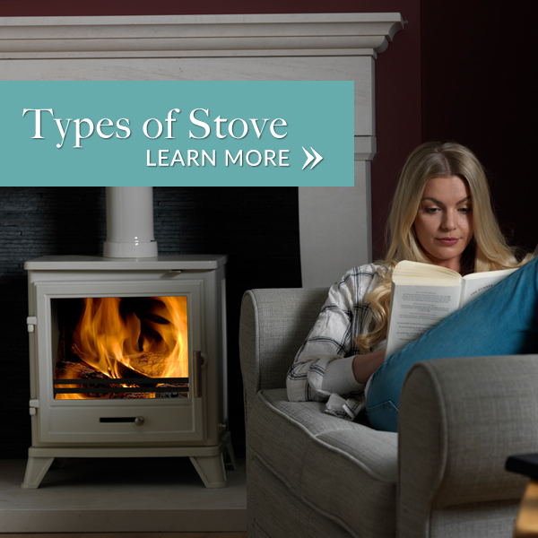 Types of Stove