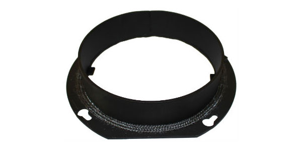 Collar and Blanking Plate