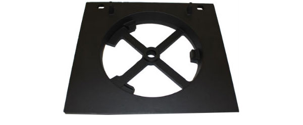 Grate for Riddle Plate