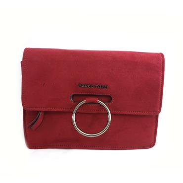 MARCO TOZZI BORDEAUX BAG - WINE