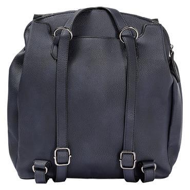 13 RIEKER CANBERRA PAZIFIK BAG - BLUE