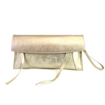 4 EMIS GOLD CLUCH - GOLD