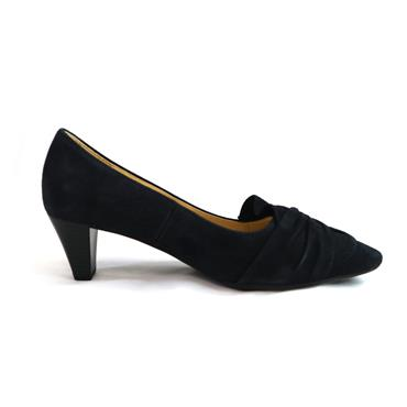31 GABOR NAVY COURT WITH KNOT - NAVY