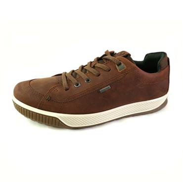 10/10A ECCO - BYWAY TRED - BROWN