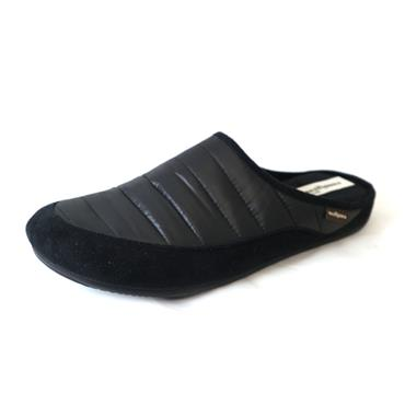 30 LUNAR GOODYEAR SLIPPER - BLACK