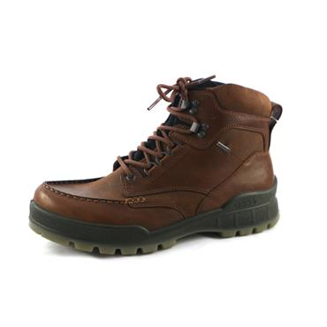 No6 831704 52600 TRACK BOOT BISON - BROWN