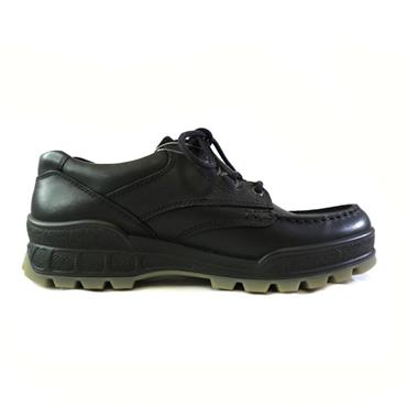 NO1A TRACK SHOE BLACK - BLACK