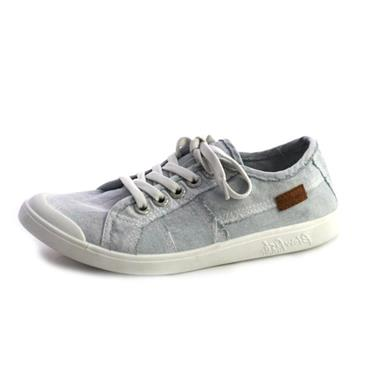 No1 BLOWFISH LACED SNEAKER - GREY