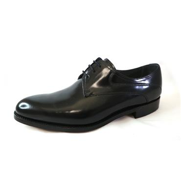 6 BARKER WICKHAM FORMAL - BLACK