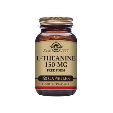 SOLGAR L-Theanine 150 mg 60s