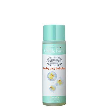 CHILDS FARM Baby Oaty Bubbles NEW