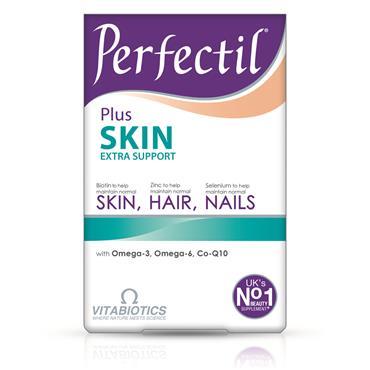 Vitabiotics Perfectil Plus Skin Tabs 28's+28's