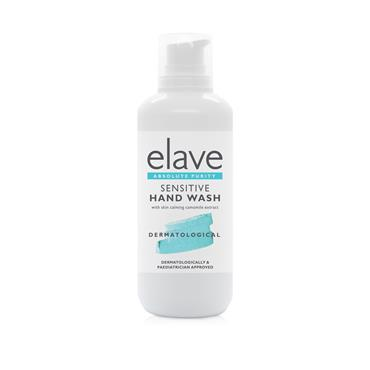 Elave Hand Wash 500ml Pump Pack