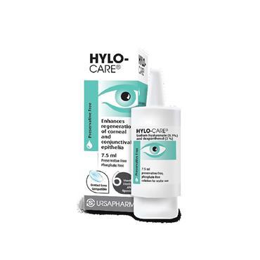 HYLO-TEAR