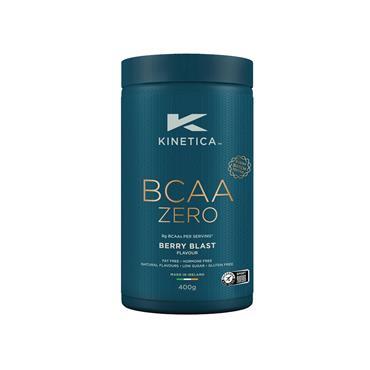 KINETICA BCAA ZERO BERRY BLAST