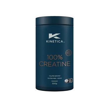 KINETICA 100 % CREATINE