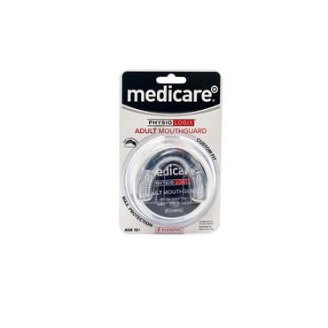 MEDICARE ADULT MOUTHGUARD AGE 12 YRS+
