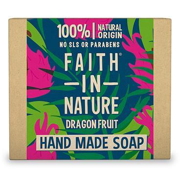 FAITH IN NATURE Soap-Dragon Fruit