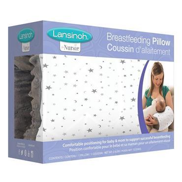 Lansinoh Breast Feeding Pillow NEW