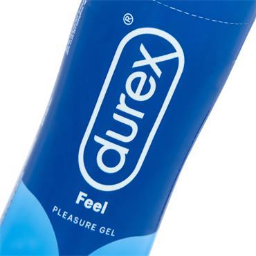 DUREX Play Feel Lube 100ml