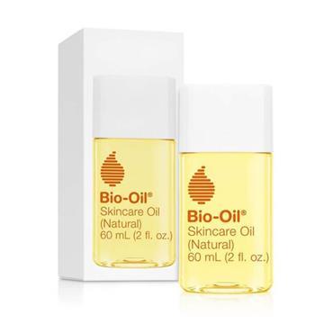 BIO OIL NATURAL SKINCARE OIL 60ML