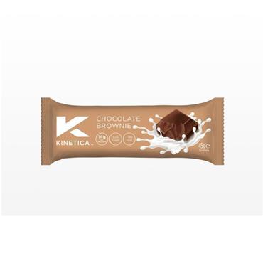 KINETICA PROTEIN BAR CHOCOLATE BROWNIE