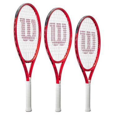 """Wilson Roger Federer Junior Tennis Racket 25"""""""
