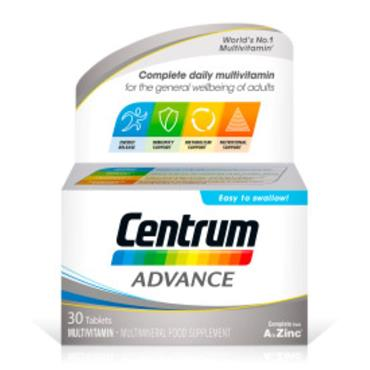 CENTRUM ADVANCE 30S