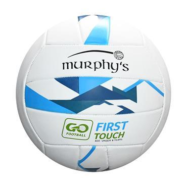 Murphy's Gaelic Footballs 3/First Touch