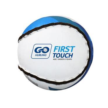 Murphy's Hurling Sliotar Ball First touch