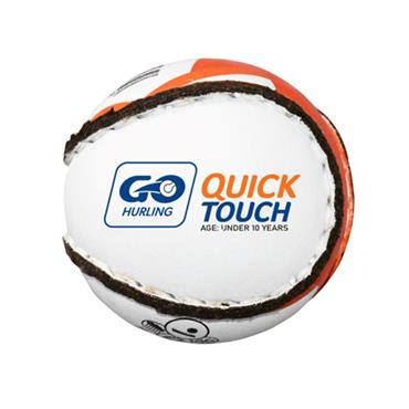 Murphy's Hurling Sliotar Ball Quick Touch
