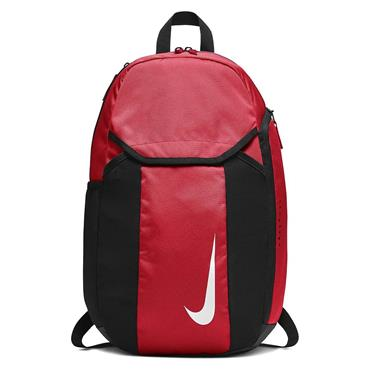 Nike Academy Team Backpack (30L) Red
