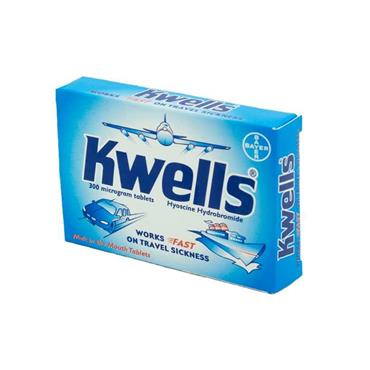 KWELLS 12S