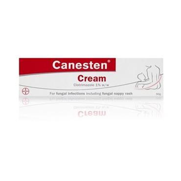 CANESTEN 1% CREAM 50G
