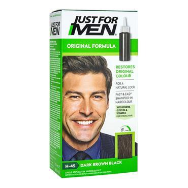 JUST FOR MEN HAIR - DARK BROWN
