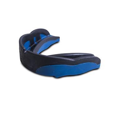 Shockdoctor Mouthguard V1.5 Blue/Black Youths