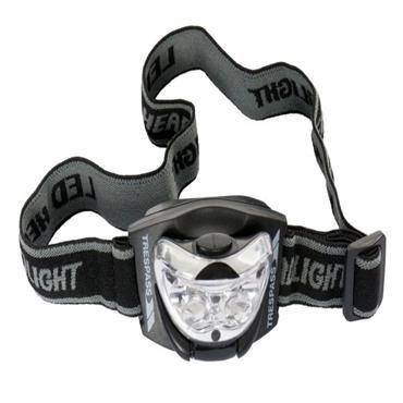 Trespass Guidance LED Headtorch