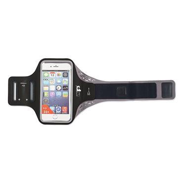 Ultimate Performance Ridgeway Armband Phone Holder Black