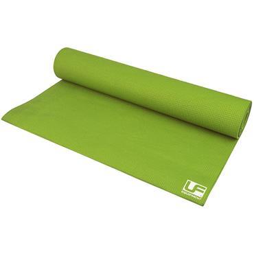 Urban Fitness  4mm Yoga Mat green