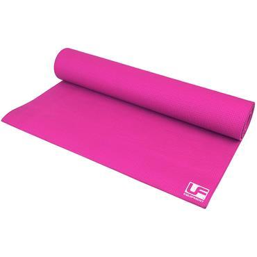 Urban Fitness  4mm Yoga Mat pink