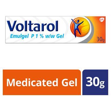 VOLTAROL EMULGEL P 30G