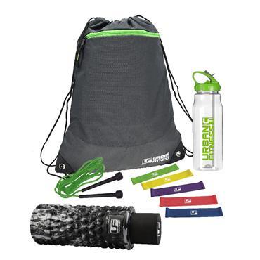 Urban Fitness 5pc Essential Set